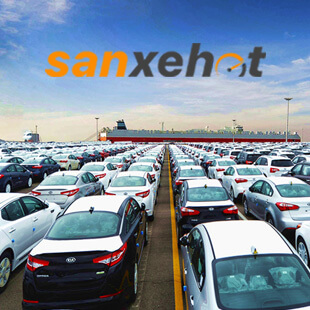 Skynet launches an e-commerce website on automobile – Sanxehot.vn