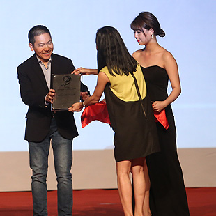 Vo Thanh Trung to become judge on Vietnam Young Lions 2016